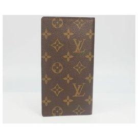 Louis Vuitton-LOUIS VUITTON wallet poruto Cult Credit JPY Womens wallet M60825-Other