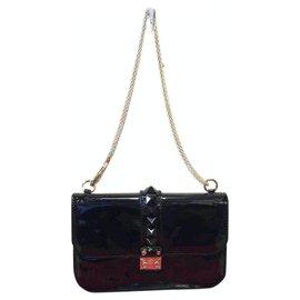 Valentino-Handbags-Black
