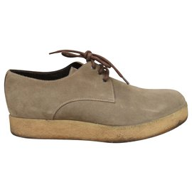 Givenchy-Givenchy p derbies 41-Beige