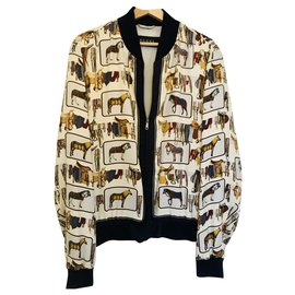 Gucci-Gucci Horses Bombers-Other