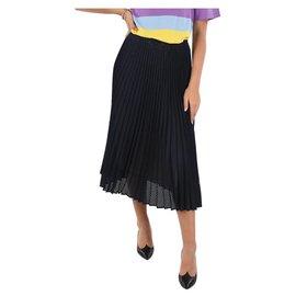 Fendi-Fendi skirt new-Blue