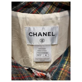 Chanel-EDINBURGH-Roh