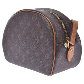Louis Vuitton-Louis Vuitton Blower-Brown