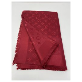 Louis Vuitton-Monogram-Rouge