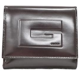 Gucci-Gucci wallet-Brown