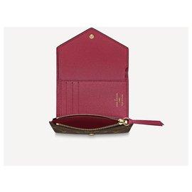 Louis Vuitton-LV Victorine novo-Marrom