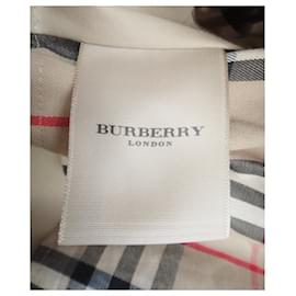 Burberry-trench Burberry London t 12-Beige
