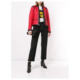 Chanel-RARE reversible jacket-Multiple colors