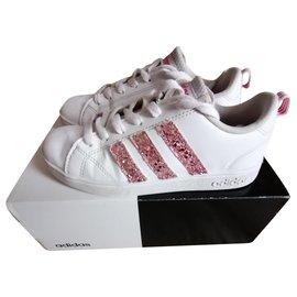 Adidas-Glitter-Blanc