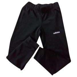 Adidas-Jogging-Noir