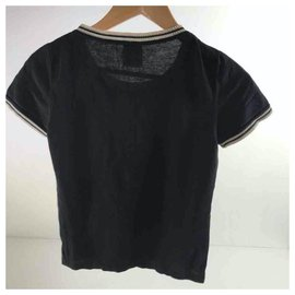 Chanel-Tops-Navy blue