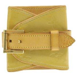 Louis Vuitton-Bracelet Louis Vuitton-Vert