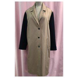 Chloé Stora-Chloé Stora coat-Beige