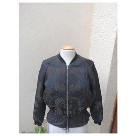 3.1 Phillip Lim-Jackets-Black,Multiple colors
