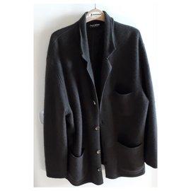 Autre Marque-Blazers Jackets-Dark green