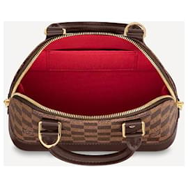 Louis Vuitton-LV Alma bb new DE-Brown