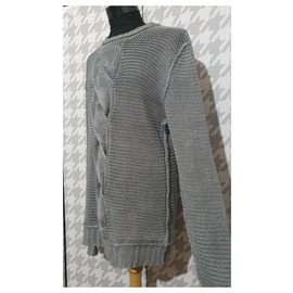 D&G-Sweaters-Grey