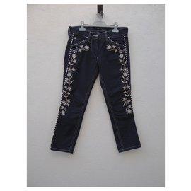 Isabel Marant-jeans-Noir