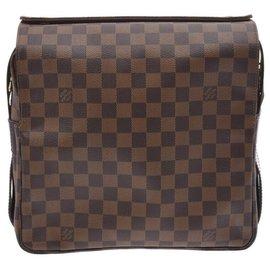 Louis Vuitton-Louis Vuitton Naviglio-Brown