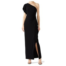 Ralph Lauren-Dresses-Black