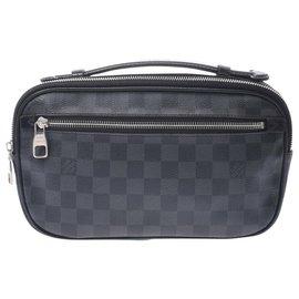 Louis Vuitton-Louis Vuitton Ambler-Grey