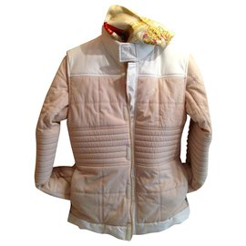Chanel-CHANEL PUFFER-Sand