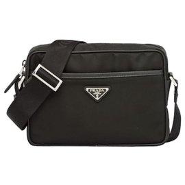 Prada-Prada bag new-Black