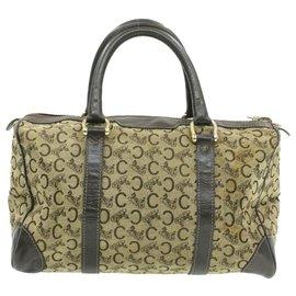 Céline-Celine handbag-Beige