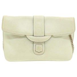 Céline-Céline shoulder bag-White