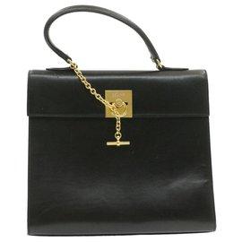 Céline-Celine handbag-Black