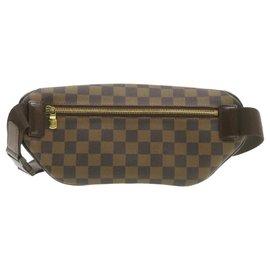 Louis Vuitton-Louis Vuitton Melville-Brown