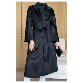 Les Petites-Coats, Outerwear-Black