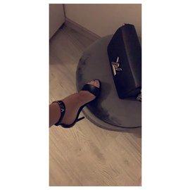 Louis Vuitton-CALL ME-Black