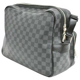 Louis Vuitton-Louis Vuitton Leoh-Grey