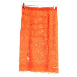 Dolce & Gabbana-Jupes-Orange