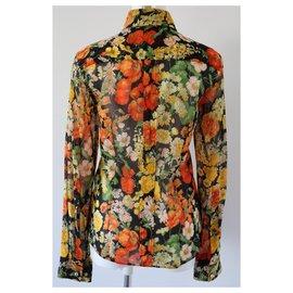 Dolce & Gabbana-Hauts-Multicolore