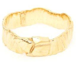 Yves Saint Laurent-GOLDEN RIBBON-Golden
