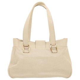 Céline-Céline shoulder bag-Beige