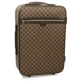 Louis Vuitton-Louis Vuitton Pegase ou pégase-Brown