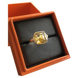 Hermès-nausicaa-Yellow
