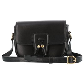 Céline-Céline shoulder bag-Black