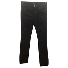 Joseph-Jean stretch noir de Joseph W26 l34-Noir