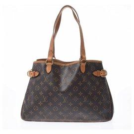 Louis Vuitton-Louis Vuitton Batignolles-Brown