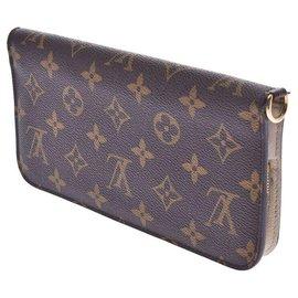 Louis Vuitton-Louis Vuitton Insolite-Brown