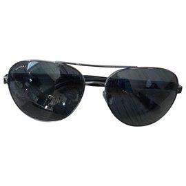 Bulgari-Sunglasses-Black