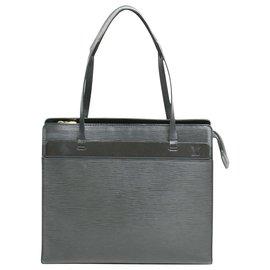 Louis Vuitton-Louis Vuitton Croisette-Black