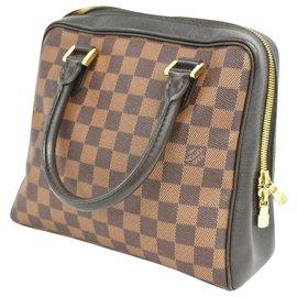 Louis Vuitton-Louis Vuitton Brera-Brown