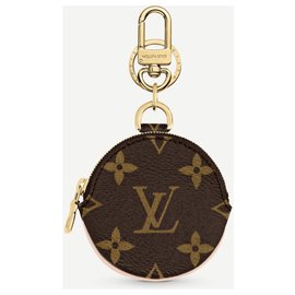 Louis Vuitton-LV Lanyard new-Other