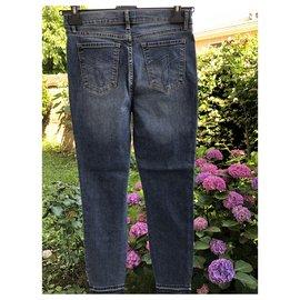 Juicy Couture-jeans-Bleu