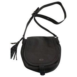 Ikks-Handbags-Black